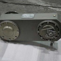Polychain Drive Gearbox